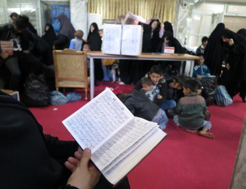گزارش تصویری/ بهار اهدای مهربانی